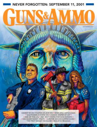 Guns & Ammo September