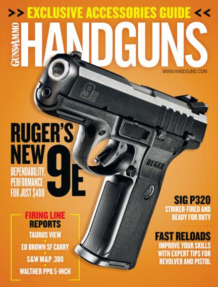 Handguns October 14, 2014 00:00