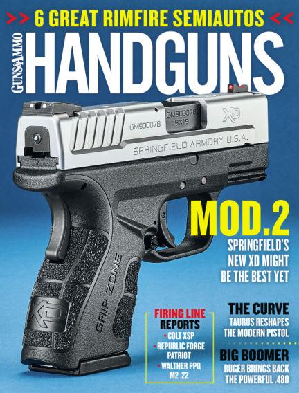 Handguns February 10, 2015 00:00