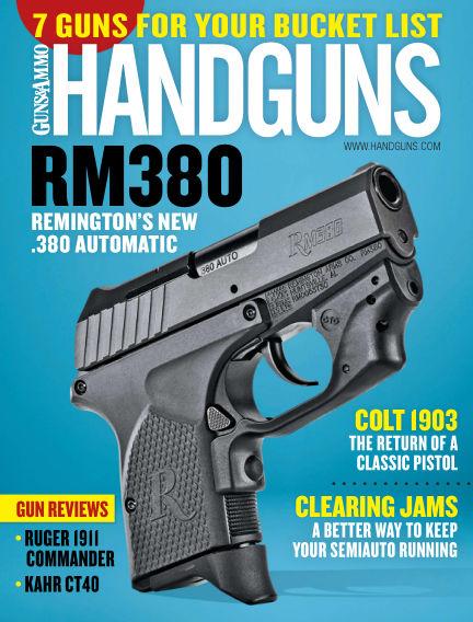 Handguns December 15, 2015 00:00