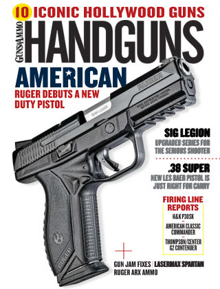 Handguns Apr-May 2016