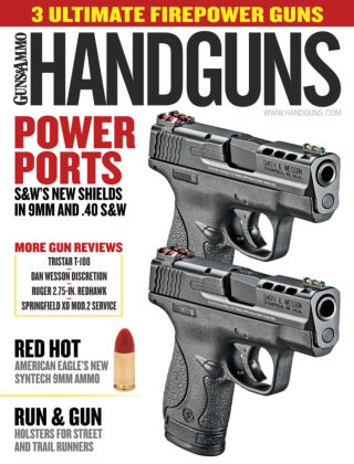 Handguns Jun-Jul 2016