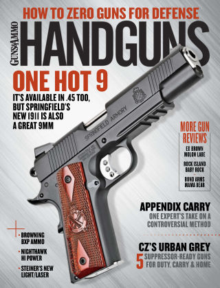 Handguns Oct-Nov 2016