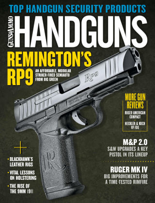 Handguns Apr-May 2017