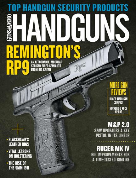 Handguns February 14, 2017 00:00