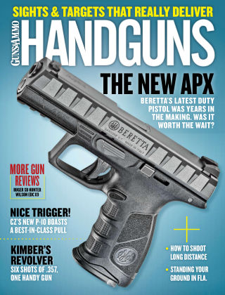Handguns Aug-Sep 2017