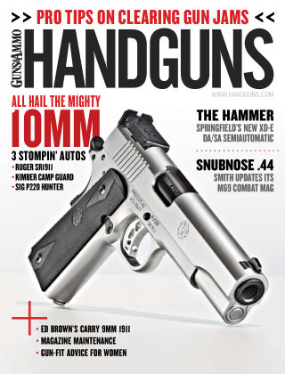 Handguns Oct-Nov 2017