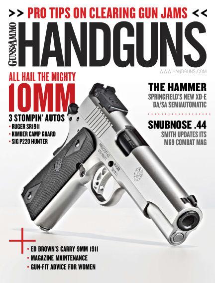 Handguns August 15, 2017 00:00