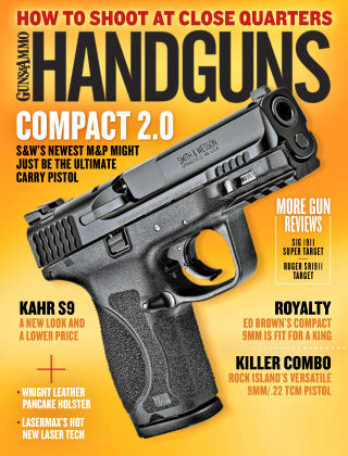Handguns Dec-Jan 2018