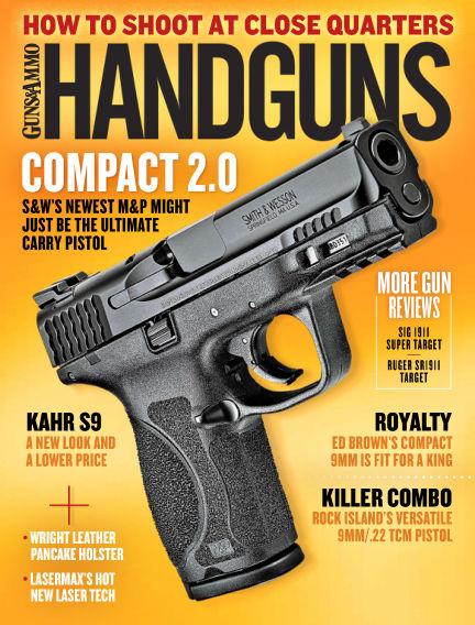 Handguns October 17, 2017 00:00