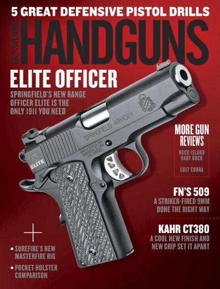 Handguns December 12, 2017 00:00