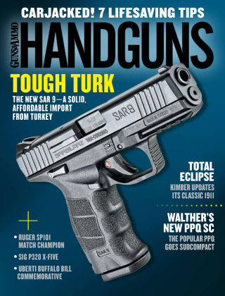 Handguns Apr-May 2018