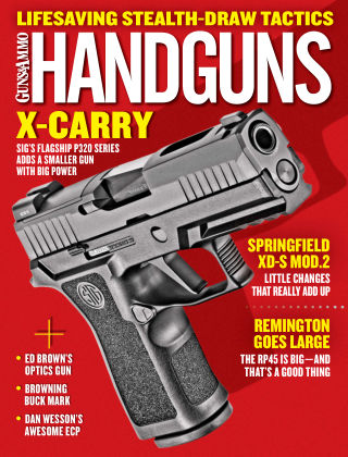 Handguns Feb-Mar 2019