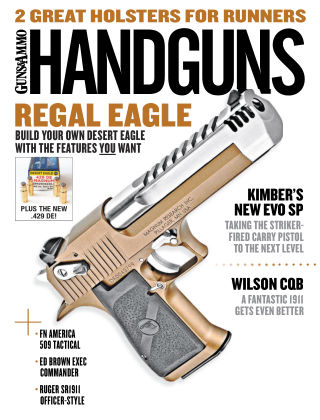 Handguns Apr-May 2019