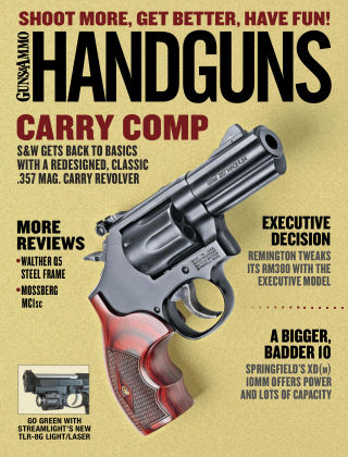 Handguns Jun-Jul 2019