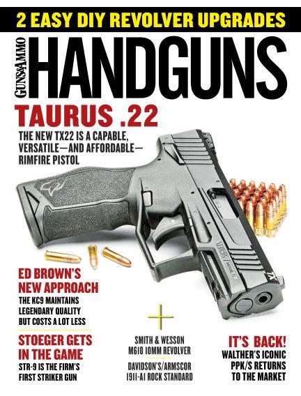 Handguns August 13, 2019 00:00