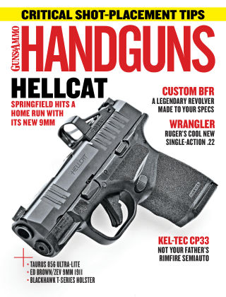 Handguns Dec-Jan 2020