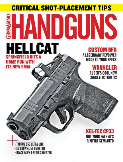Handguns October 15, 2019 00:00