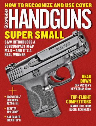 Handguns Feb-Mar 2020
