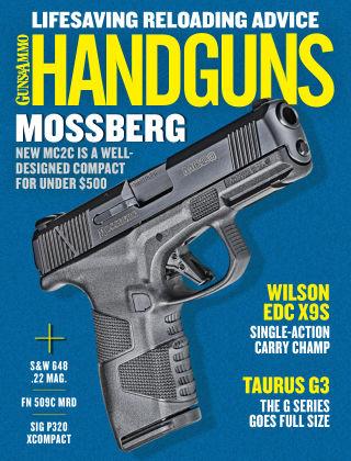 Handguns Apr-May 2020