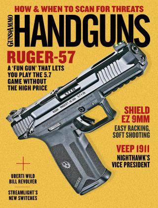 Handguns Jun-Jul 2020