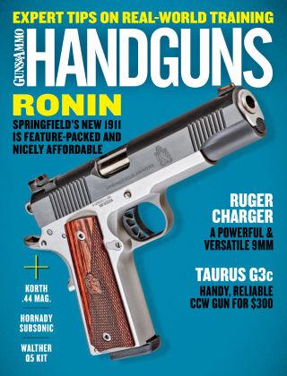 Handguns Oct-Nov 2020