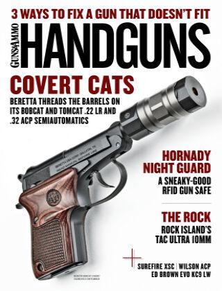 Handguns Feb March 2021