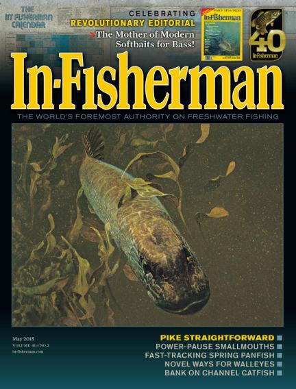 In-Fisherman April 07, 2015 00:00