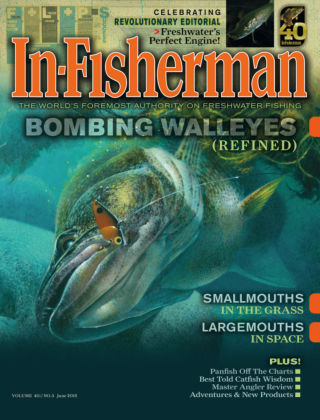 In-Fisherman June 2015