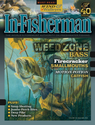 In-Fisherman July 2015
