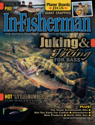 In-Fisherman Mar-Apr 2016