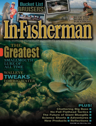 In-Fisherman May 2016