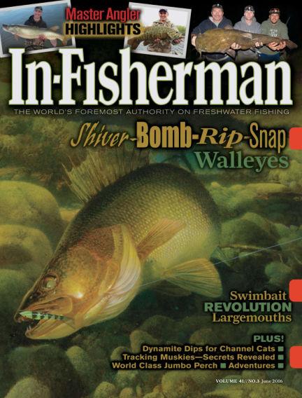 In-Fisherman May 10, 2016 00:00