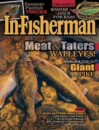 In-Fisherman Jul 2016