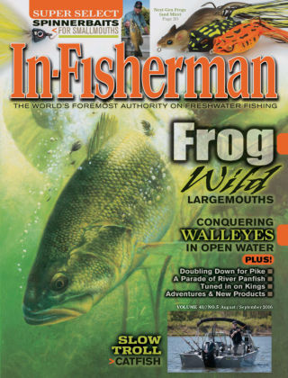 In-Fisherman Aug-Sep 2016