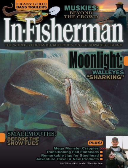 In-Fisherman September 06, 2016 00:00