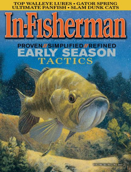 In-Fisherman March 28, 2017 00:00