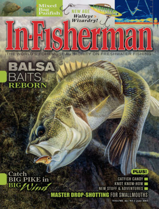 In-Fisherman Jun 2017