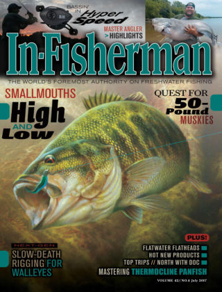 In-Fisherman Jul 2017