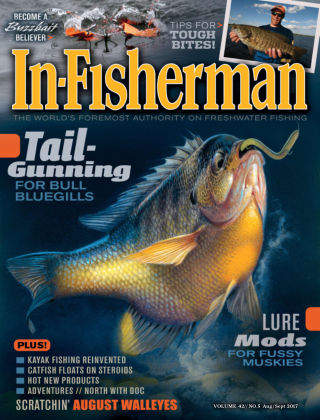 In-Fisherman Aug-Sep 2017