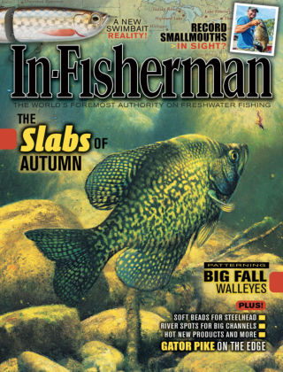 In-Fisherman Oct-Nov 2017