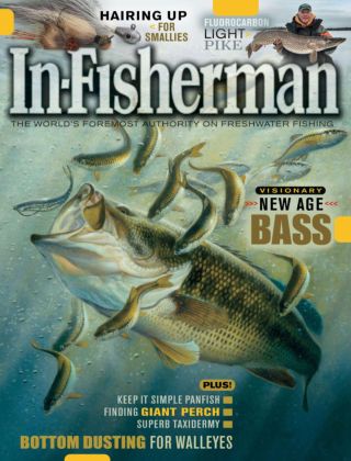 In-Fisherman Dec-Feb 2018