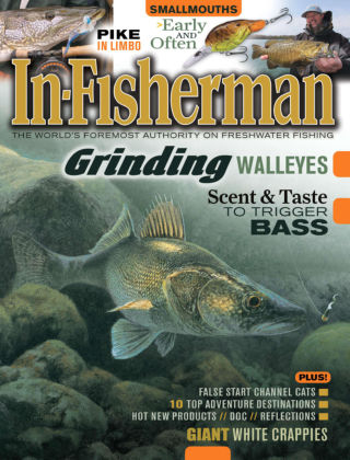 In-Fisherman Mar-Apr 2018