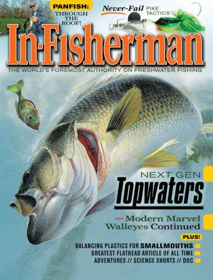 In-Fisherman May 08, 2018 00:00