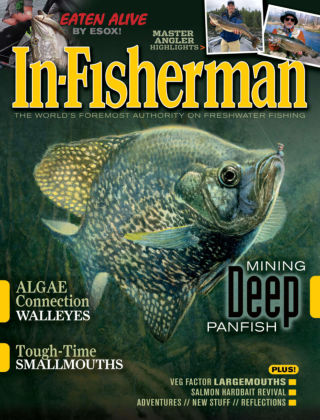In-Fisherman Aug-Sep 2018