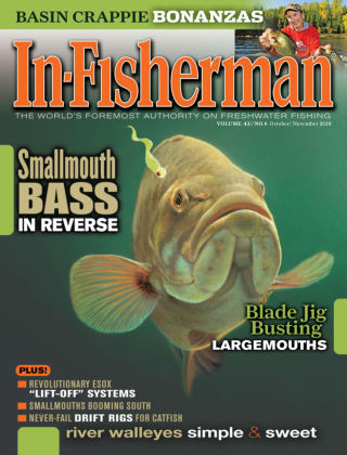 In-Fisherman Oct-Nov 2018