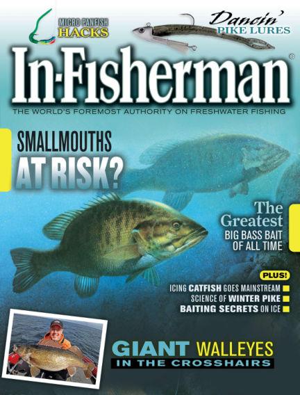 In-Fisherman December 04, 2018 00:00