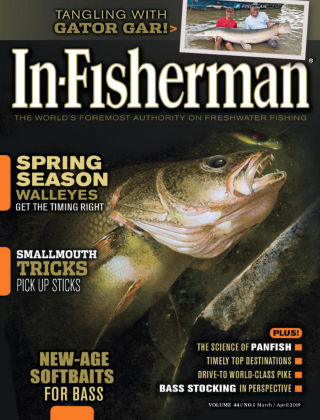 In-Fisherman Mar-Apr 2019