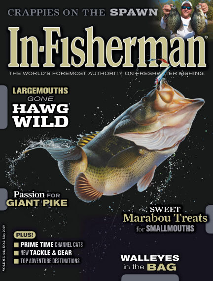 In-Fisherman March 26, 2019 00:00