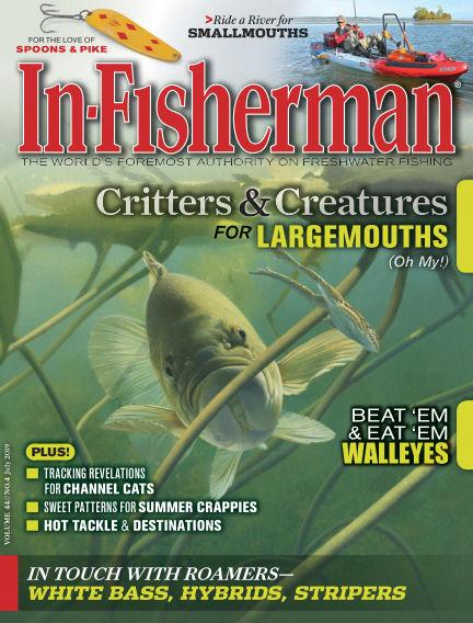 In-Fisherman June 11, 2019 00:00